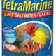 tetra marine fish food